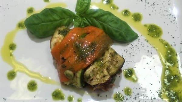 terrazzo - PantArhei Restaurant, Terni