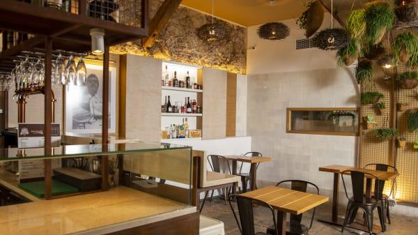 Pizza Misura Spaguetteria, Lisbon