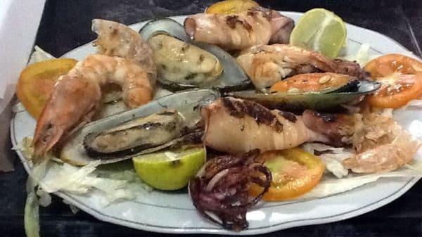 Sugerencia del chef - Pizzería Dal Maestro, Cartagena, Provincia de Cartagena