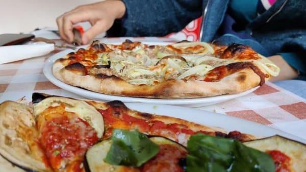 Pizza Pizzuela, Marbella