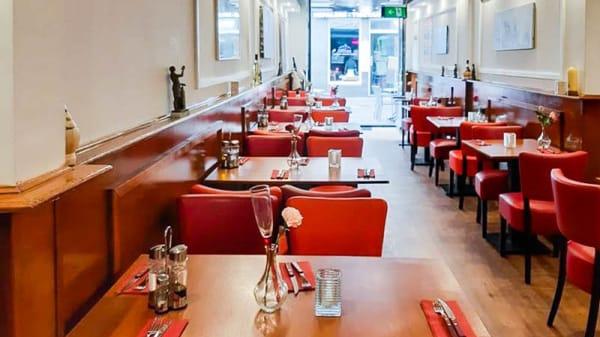 Het Restaurant - Picchino Italiaans Argentijns Restaurant, Amsterdam