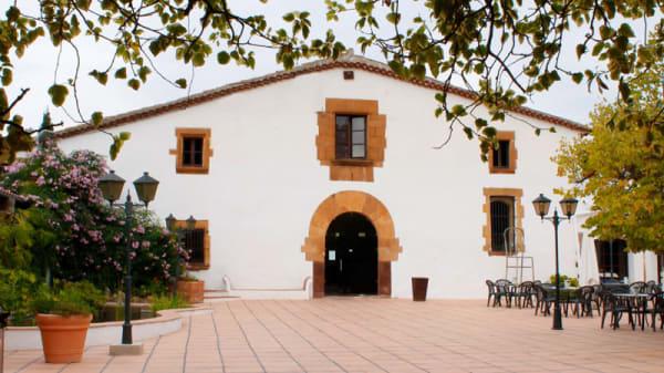Restaurante - Mas Sunyol, Castellvi De Rosanes