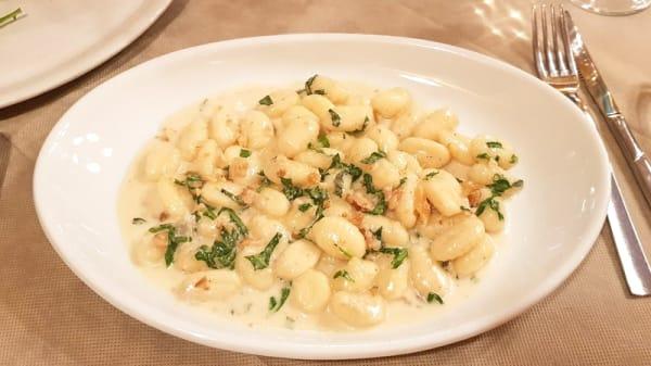 Suggerimento dello Chef - Il Peperoncino, Pisa