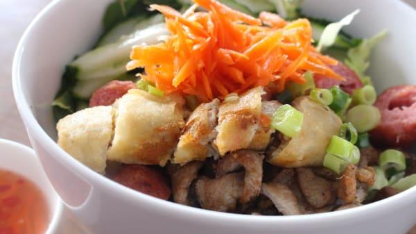 OS1 - Original Saigon Restaurant, Toowoomba City (QLD)