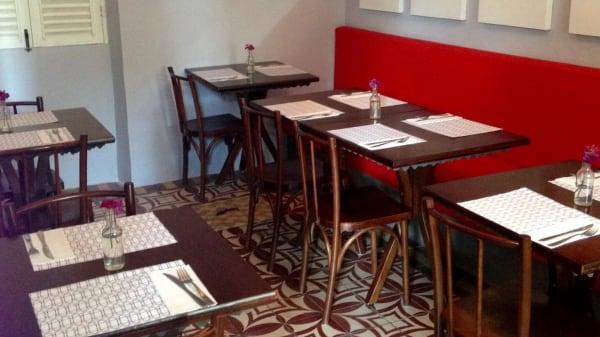rw sala - Amaro Restaurante, Recife