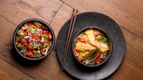 Suggestion de plat - Côté Sushi Bois-Colombes, Bois-Colombes