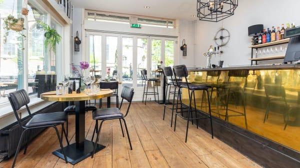 Vaderloos Eten & Drinken, Delft