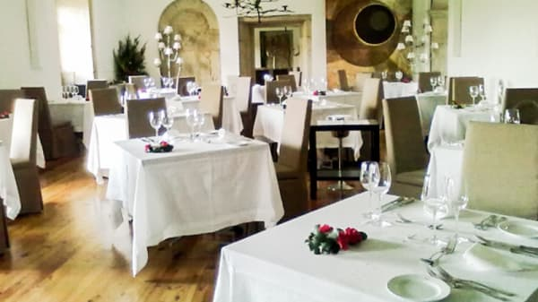 Sala - A Cozinha do Convento, Monção