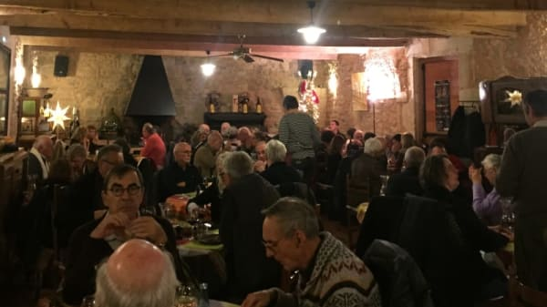 Restaurant Abbaye de Valmagne, Villeveyrac