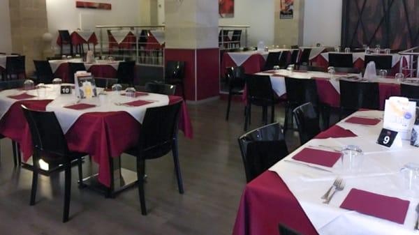 Interno - Roast Meat, Soleto