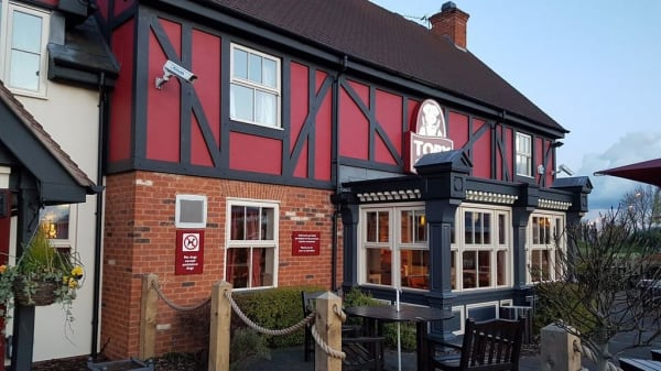 Toby Carvery - Warrington, Warrington