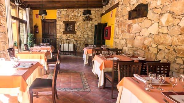 Restaurante El Rincón De Las Hoces En Burgomillodo Opiniones Menú Y Precios