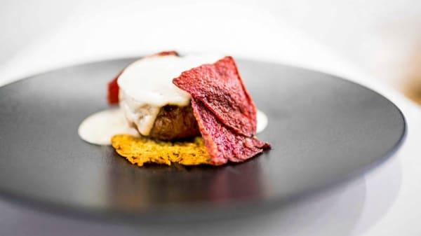 Sugerencia del chef - Zeria - Hondarribia, Hondarribia