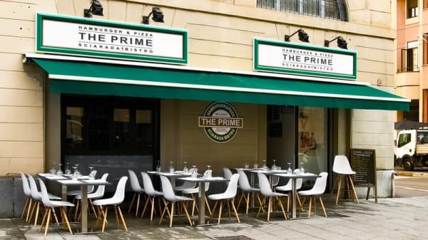 esterno - The Prime Sciarada Bistrot, Milano