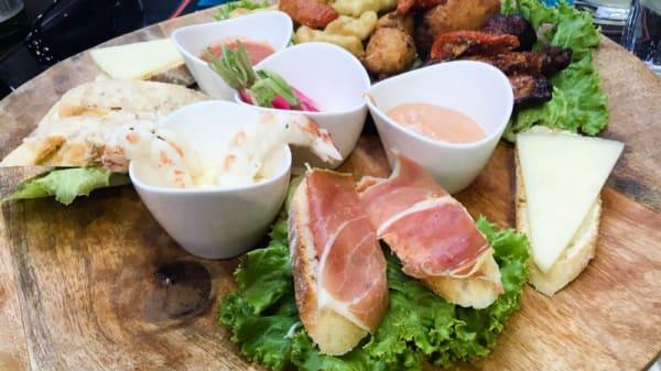Suggestion de plat - Habana Bodeguita, Perpignan