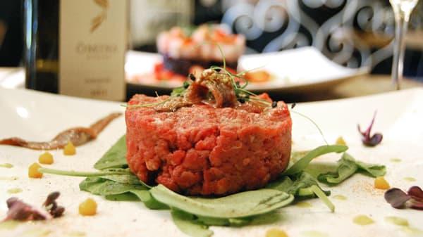 Suggerimento dello chef - Bistrot ai Colli, Rome