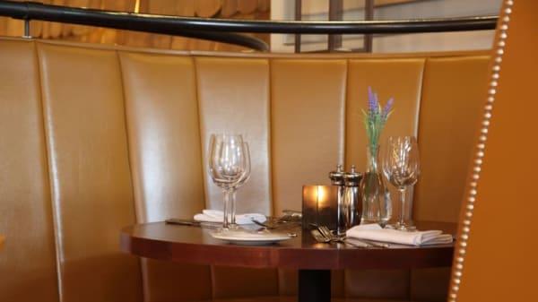 Scottish Steakhouse at Macdonald New Blossoms, Chester