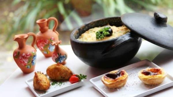prato - Lisboa Gastronomia, Curitiba