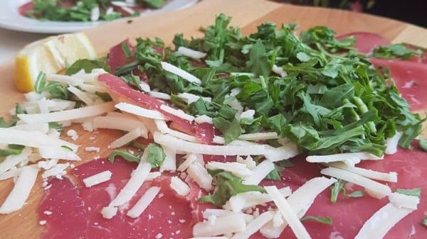 Suggerimento dello chef - La Stua, Moena