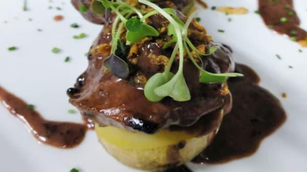 Sugerencia del chef - Ribas do Sil, Parets Del Valles