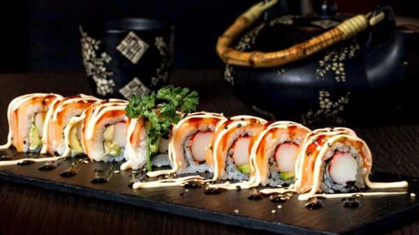 Suggerimento dello chef - Musashi, Turin