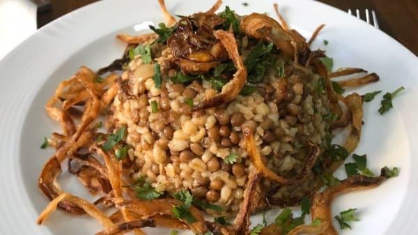 Restaurante Sirio Uniko, Alicante (Alacant)