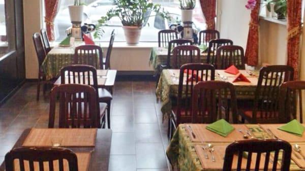 Dining room - Thai Amari, Sundbyberg