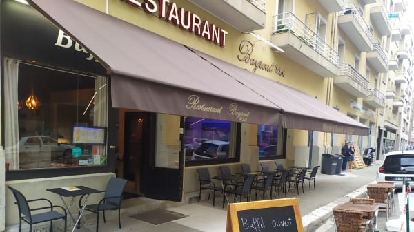 Bayrout, Grenoble