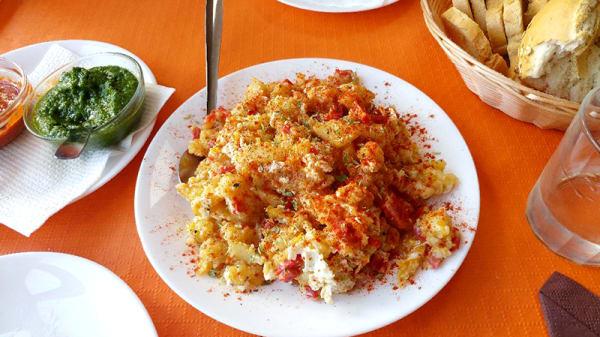 Sugerencia del chef - Restaurante Gran Tarajal sin Gluten, La Orotava