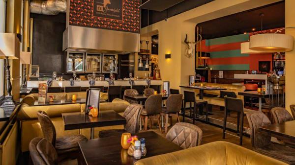 Restaurant - Restaurant ff Swanjéé, Den Bosch