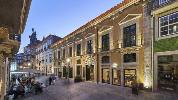 Bistrô Flores, Porto