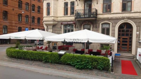 Restaurangens - Vino Pasta Due, Göteborg