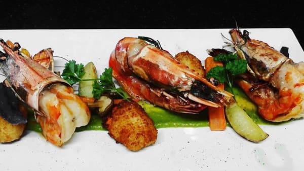 Sugerencia del chef - That's Amore Italian Risto e Lounge Bar, Benalmadena