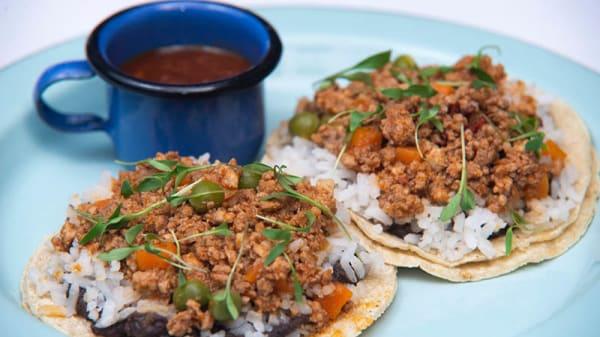 Sugerencia de plato - Chilango Gastronomía Mexicana (La Macarena), Bogotá