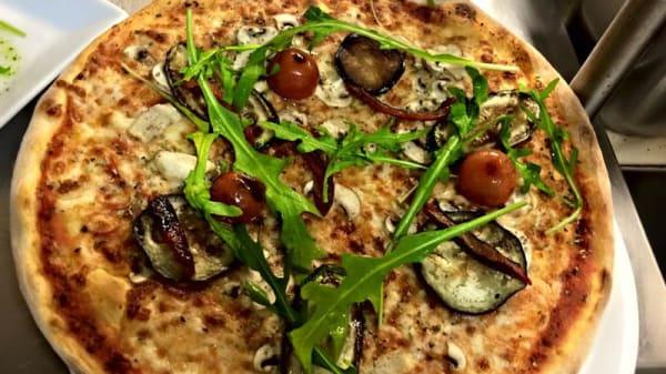 Mat - Italienare och grek, Jönköping