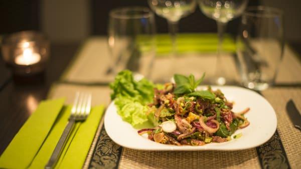 Suggestion de plat - O Thai, Puteaux