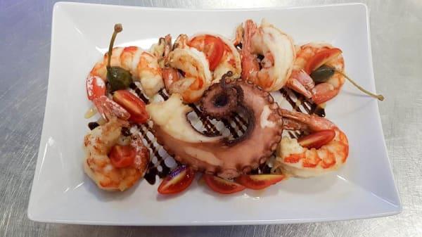 Suggerimento dello chef - Ristorante Pizzeria Fuori Porta, Terracina