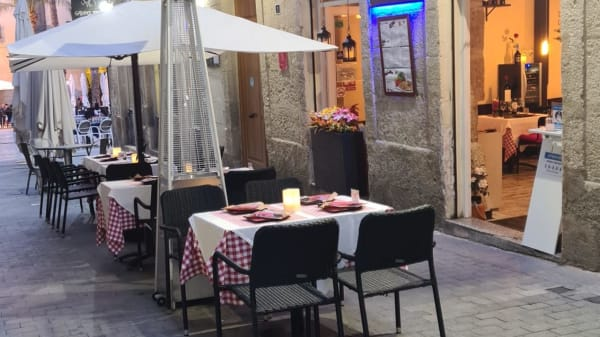 La Casa de la Pizza Alicante, Alicante (Alacant)