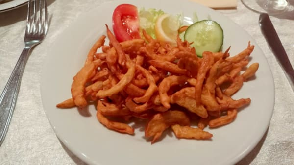 Suggestion du Chef - Ganesh, Nîmes