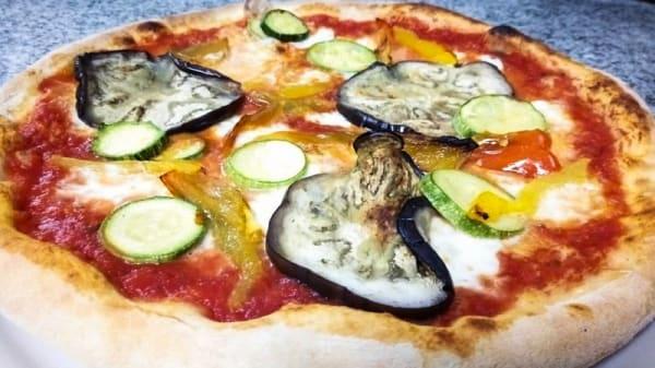 Piatto - Kephas Pizza&Grill, Cagliari