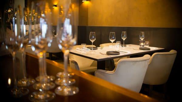 Restaurant - DISCH, Den Bosch