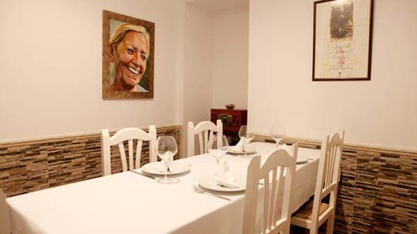 Reservado - Casa Salva, Sevilla