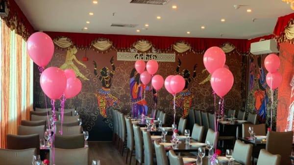 1 - Delhi6 Authentic Indian Restaurant, Canning Vale (WA)