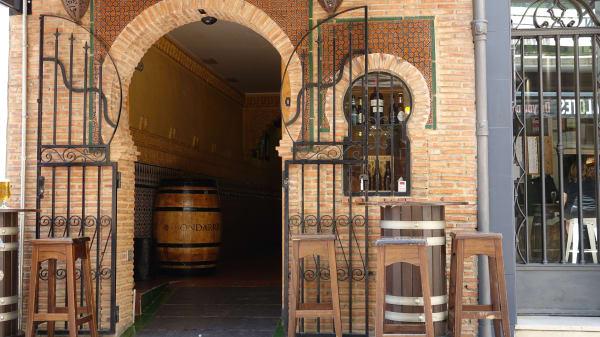 Al-Ándalus Cs, Castelló de la Plana
