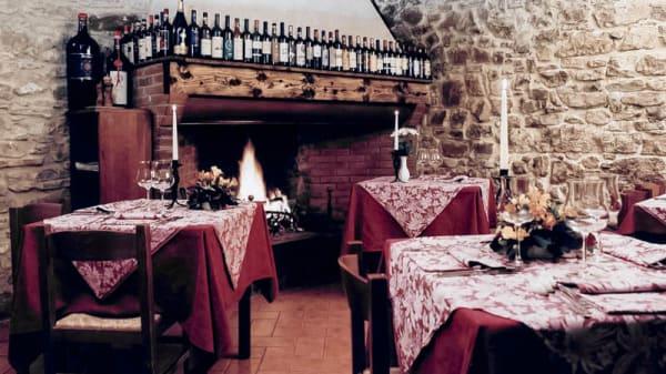 sala - Pestello, Castellina In Chianti