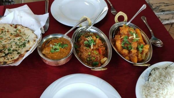 Pam Indian Restaurant, Fuengirola
