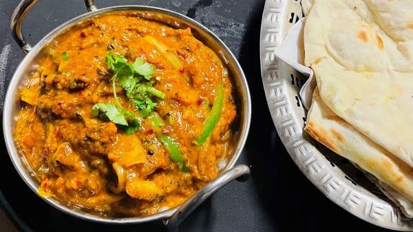 Chef's Suggestion - Paradise Indian Restaurant, Preston (VIC)