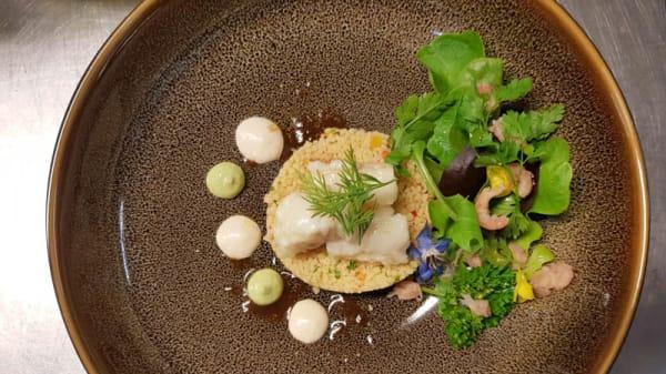 Suggestie van de chef - Herberg Restaurant Molenrij, Kloosterburen