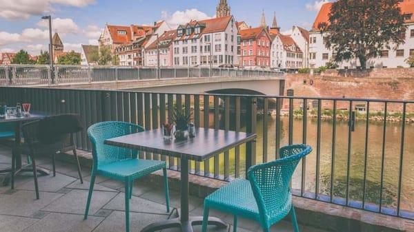 Josi Cafe, Bar & Food, Neu-Ulm