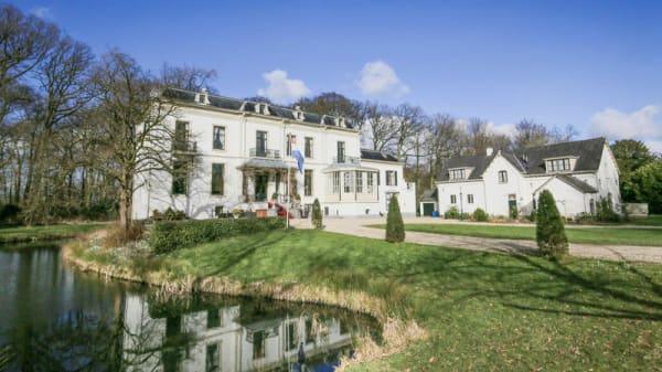 Het Landhuis - Fletcher Hotel-Landgoed Huis Te Eerbeek, Eerbeek